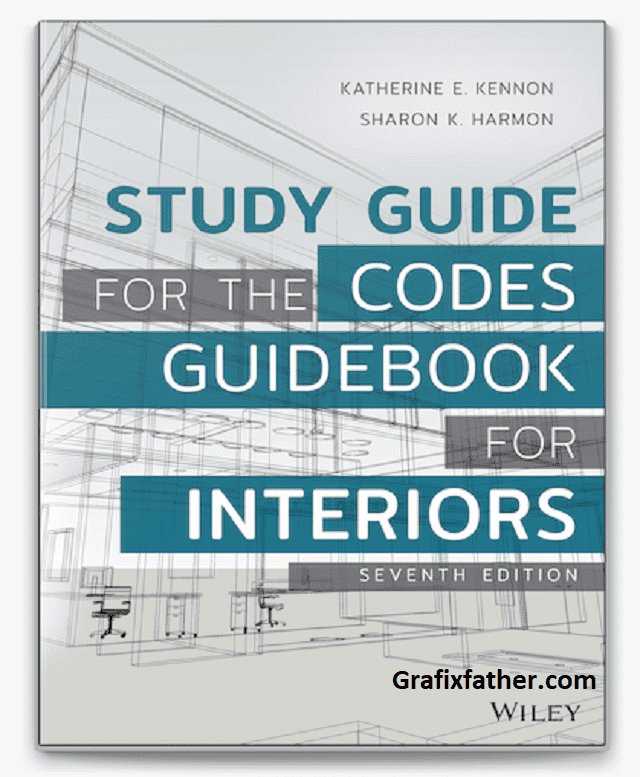 Study Guide for The Codes Guidebook for Interiors 7th Edition