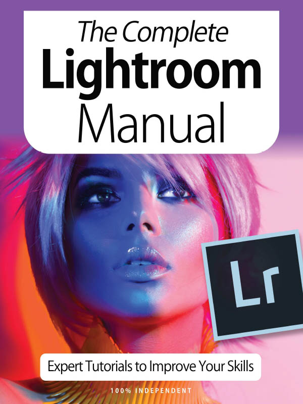 The Complete Lightroom Manual 9th Edition 2021