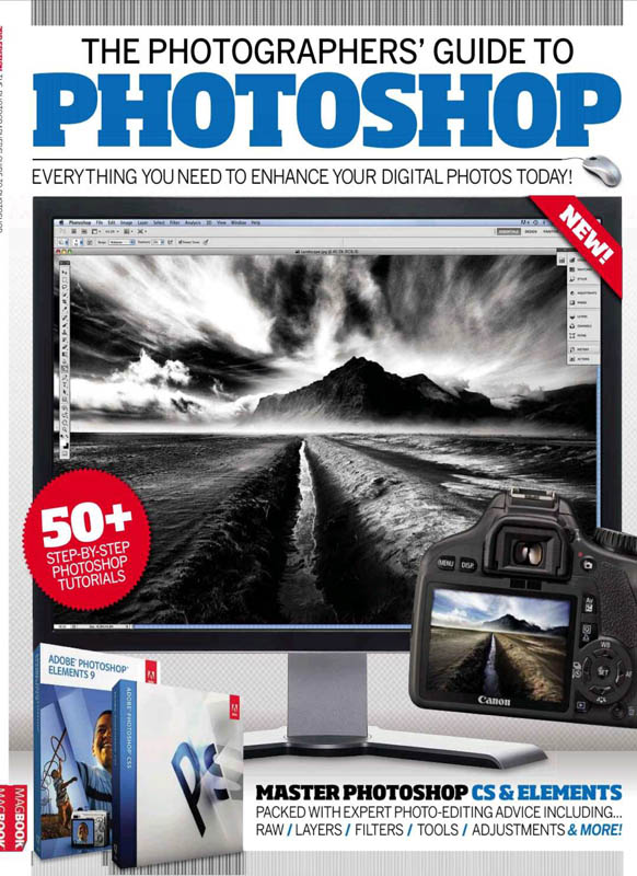 The Photographers Guide to Photoshop