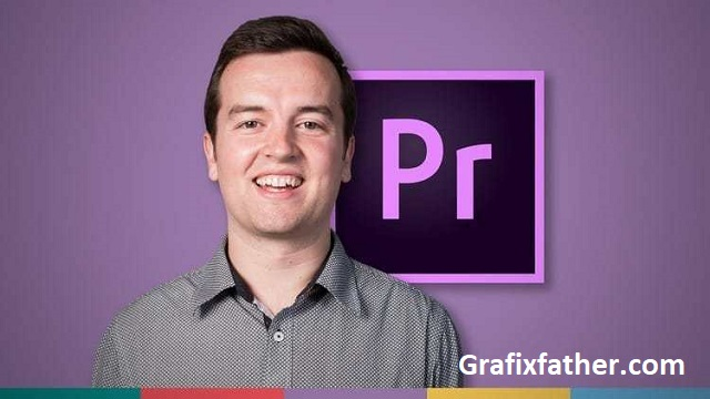 Udemy Premiere Pro CC for Beginners Video Editing in Premiere