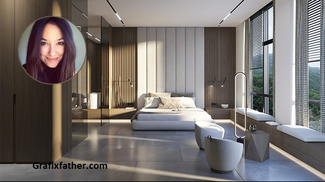 3ds Max V-Ray Complete 3D Photorealistic Rendering Course