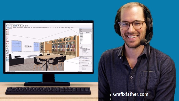 Learn SketchUp Pro 2021 the Right Way