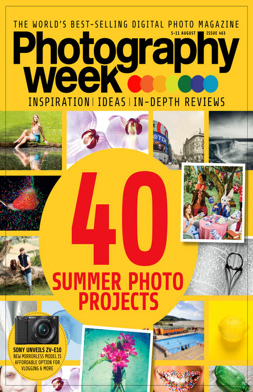 Photography Week 5 August 2021 Pdf