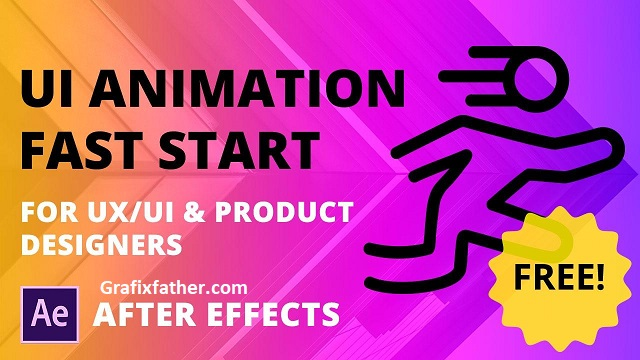 UI Animation Fast Start Course